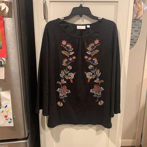 belle by Kim Gravel shirt